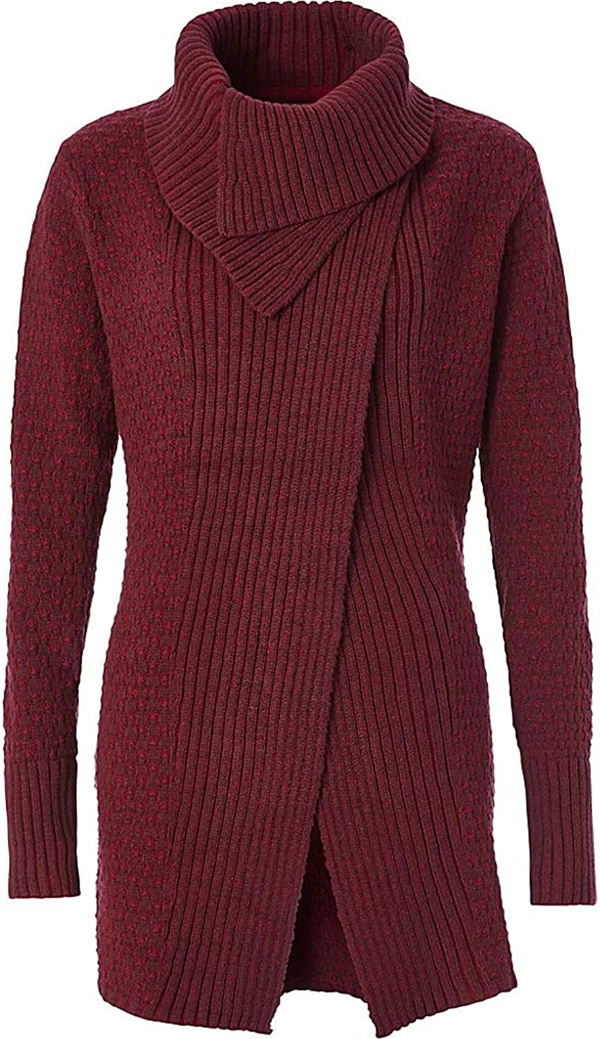 Royal Robbins Women's Frost Cardigan Athletic Sweater