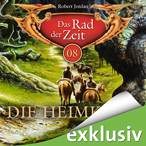 Die Heimkehr audiobook cover art