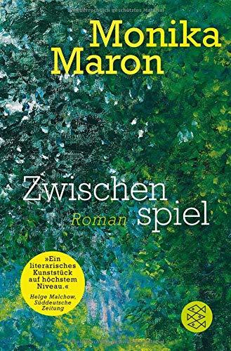 Buchseite und Rezensionen zu 'Zwischenspiel: Roman' von Monika Maron