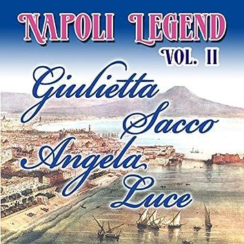 Napoli Legend, Vol. 2