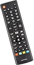 New AKB74915305 Replacement Remote Control fit for LG TV 43UH6100 43UH6500 50UH6300 55UH6090 55UH6150 65UJ6520 65UJ6540