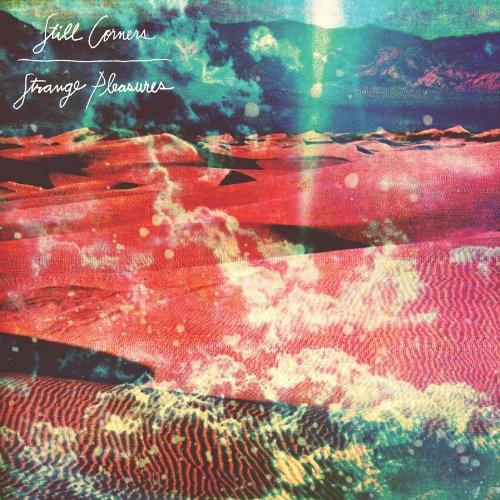 Strange Pleasures [帯解説 / 歌詞対訳 / ボーナストラック1曲収録 / 国内盤] (TRCP120)