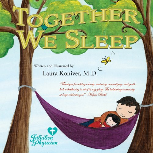 Together We Sleep audiobook cover art