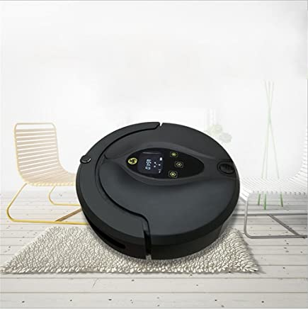 Lh&Fh Pathfinder Robotic Vacuum Cleaner Automatic Intelligent House cleaning Machine Powerful Suction Self-Charging ,