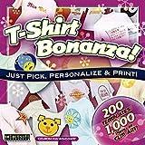 SelectSoft Publishing T-Shirt Bonanza!