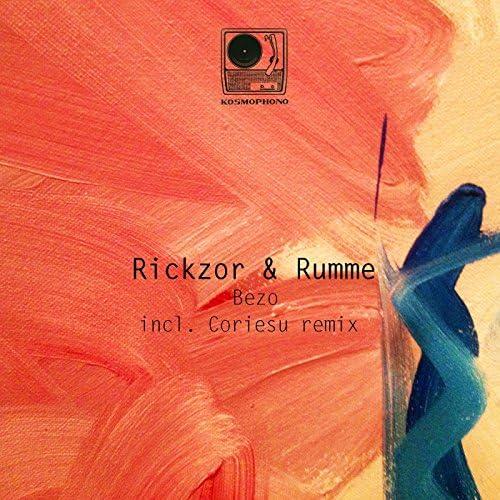 Rickzor & Rumme