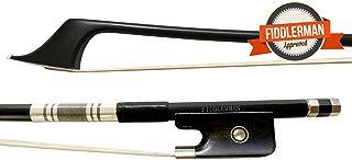 Fiddlerman Carbon Fiber Cello Bow 4/4