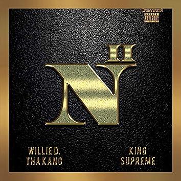 N II (Remastered)