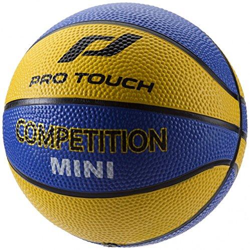 Pro Touch Kinder Basketball Mini, Braun, One Size
