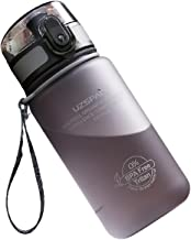 Bidon 350 ml Sport Bpa Gratis Kids Mooie Shaker Drink Mijn Fles Draagbare Lekvrije Ecofriendly Tritan Plastic Drinkware
