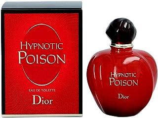 Hypnotic Poison by Christian Dior Eau De Toilette Spray 5 oz / 150 ml (Women)