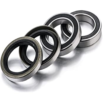 Outlaw Racing OR251402 Wheel Bearing and Seal Kit