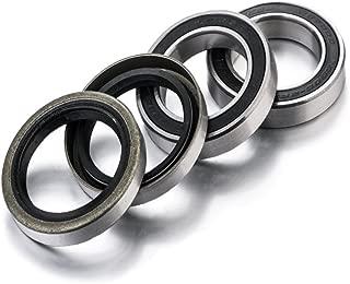 Best ktm wheel bearings Reviews