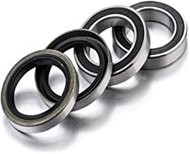 [Factory-Links] Front Wheel Bearing Kits, Fits: KTM (2003-2019): All Models and Engines