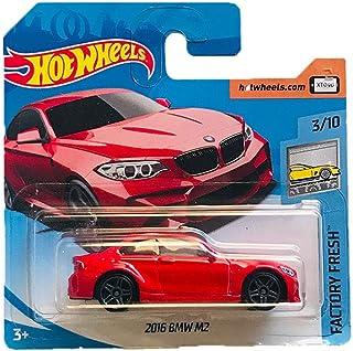 Hot Wheels 2016 BMW M2 Factory Fresh 254/365