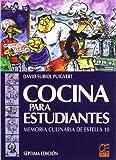 COCINA PARA ESTUDIANTES 7ª