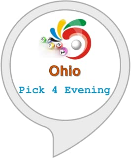 Winning Numbers for Ohio Pick 4 Evening
