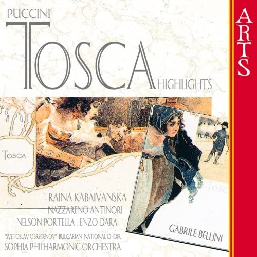 """Svetoslav Obretenov"" Bulgarian National Choir, Sofia Philharmonic Orchestra & Gabriele Bellini"