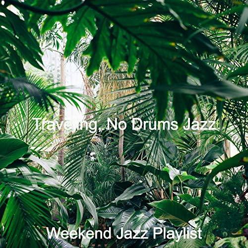 Weekend Jazz Playlist