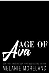Age of Ava (Vested Interest: ABC Corp Book 4) Kindle Edition