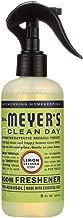 Mrs. Meyers Room Freshener - Lemon Verbena - Case of 6-8 oz