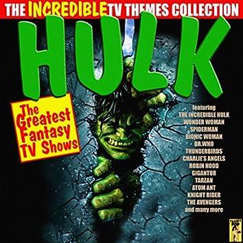Hulk's Fantasy Themes
