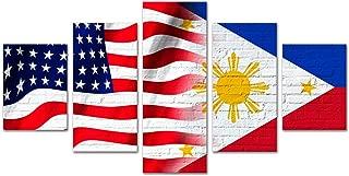 Best filipino american flag Reviews