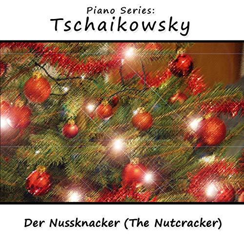 Der Nussknacker (The Nutcracker), Op. 71: II. Pas De Deux C) Variation II: Tanz der Zuckerfee (Dance of the Sugar Plum Fairy/Danse de la Fée-Dragée)