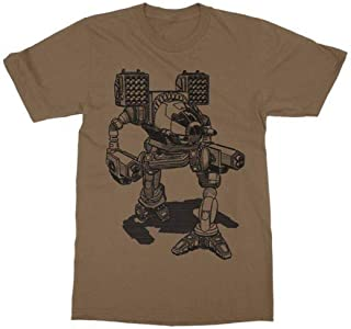Best battletech t shirt Reviews