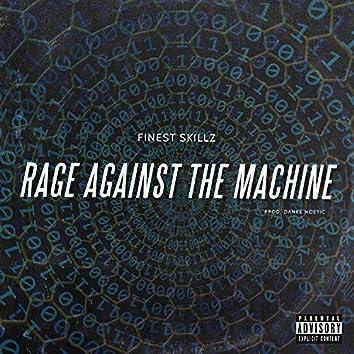 Rage Against The Machine (Danke Noetic Remix)