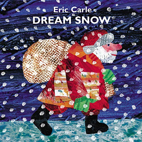 Dream Snow  By  cover art