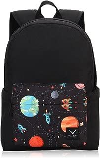 Hynes Eagle Fancy Kids Children School Backpack