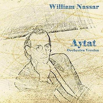 Aytat (Orchestra Version)