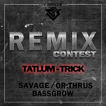 Remix Contest: Trick