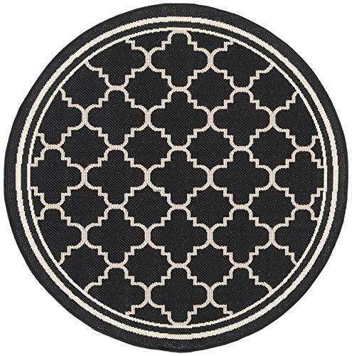 7 feet round area rug - 6