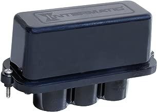 pool light j box