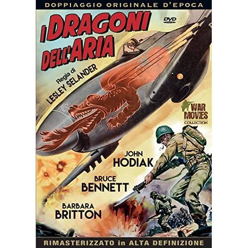 I Dragoni Dell'Aria (1954)