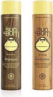 Sun Bum Hair Care (Revitalizing Shampoo/Conditioner)