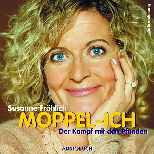 Moppel-Ich audiobook cover art