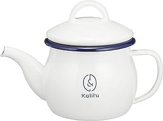 カリタ Kalita コーヒーサーバー ホーロー製 600ml &Kalita #31270
