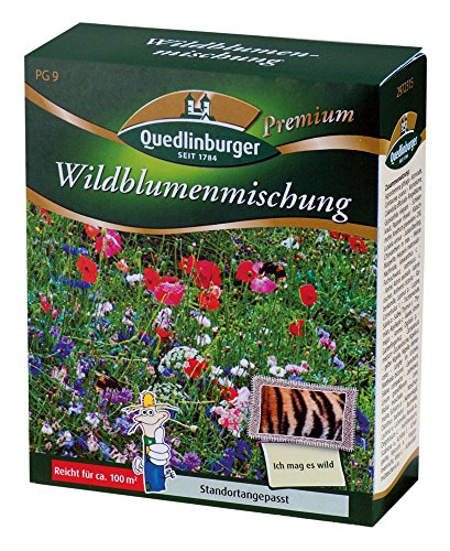 Quedlinburger -  Blumenwiese -
