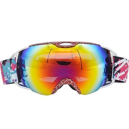 d487f5065ba1 Supreme Ski Goggles  Amazon.com