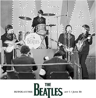 BUDOKAN 1966 <act 1 / June 30> [Analog]