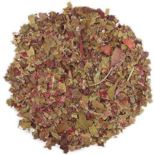 レッドワインリーフティー(赤ぶどう葉茶) (20g) 赤ブドウ葉茶乾燥 レッドグレープリーフティー 赤葡萄葉茶