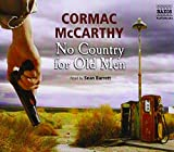 No Country for Old Men [Abridg - Mis