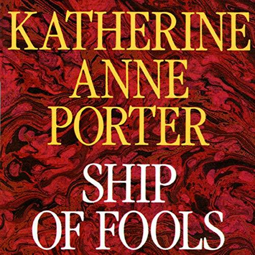 『Ship of Fools』のカバーアート