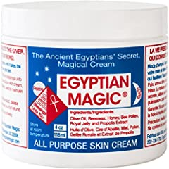 EGYPTIAN MAGIC ALL PURPOSE SKIN CREAM The Peoples Choice is made with the blessings and guidance of our ancient Egyptian ancestors. It is a phenomenal healing balm with legendary powers due to its unique mixture of all natural ingredients derived onl...