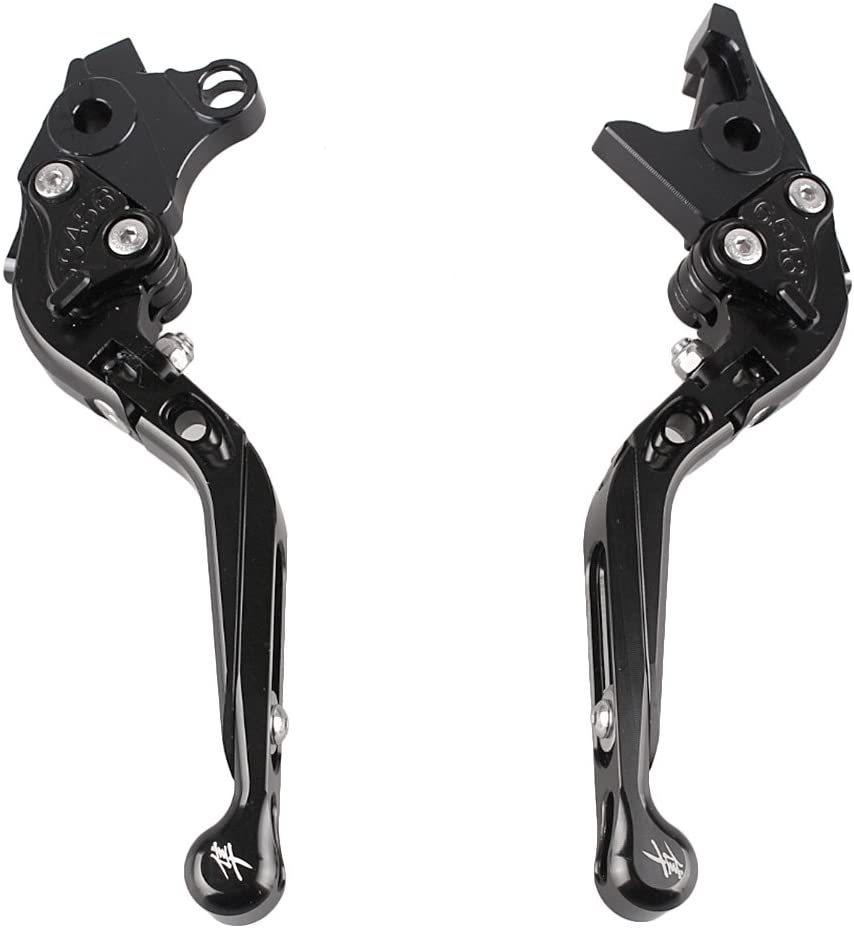 GZYF Extendable Large-scale sale Brake Clutch Levers Hayabusa for Outlet SALE GSXR1300 Suzuki