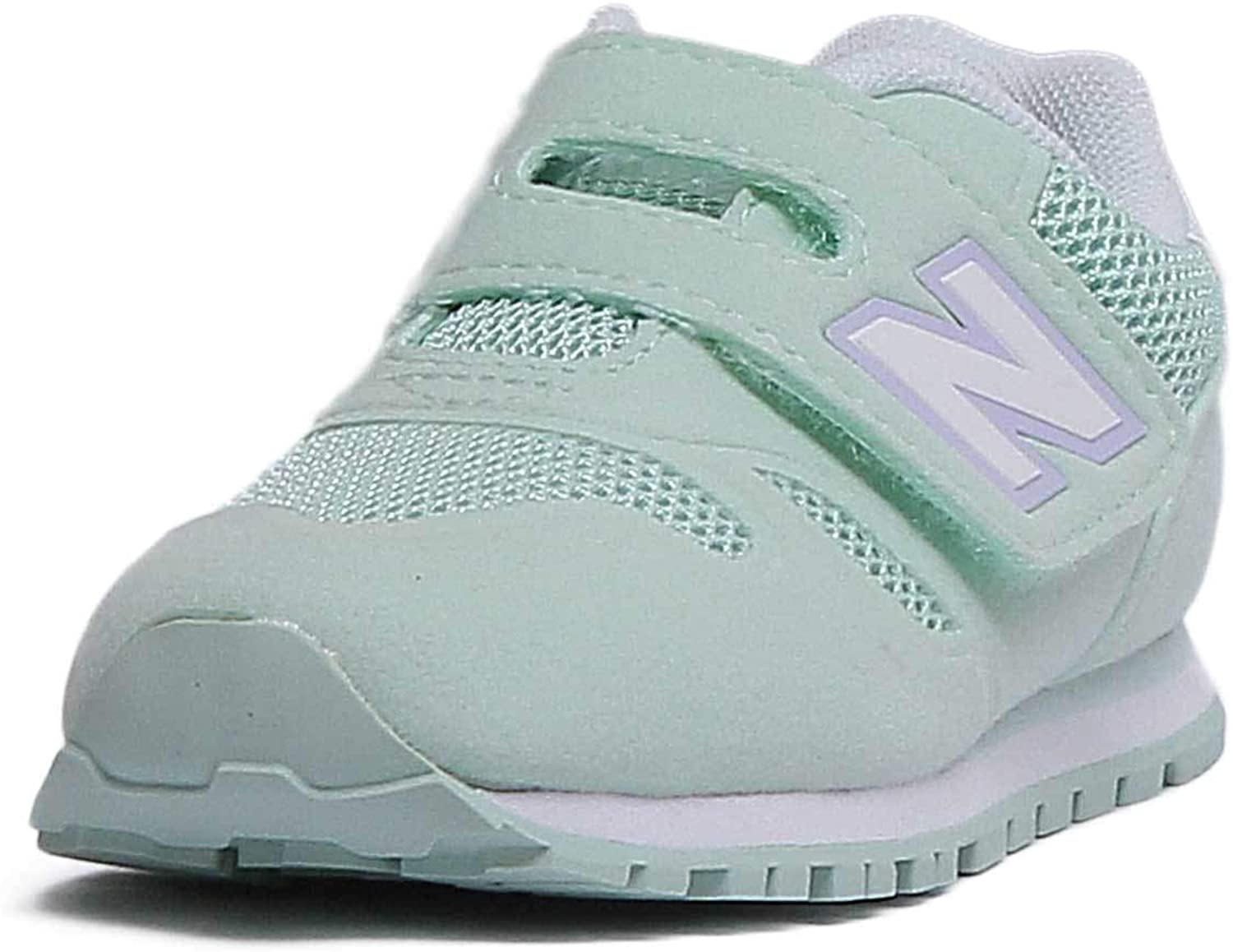 New Balance 373 Trainers in Green