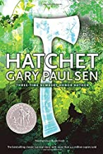 Best hatchet novel movie Reviews